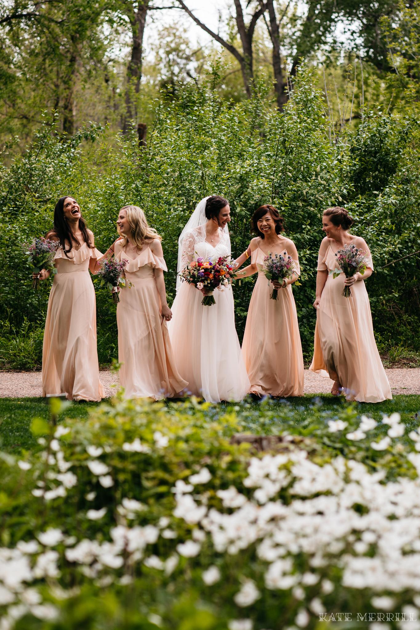 Chatfield Botanic Garden Wedding Planner and Florist