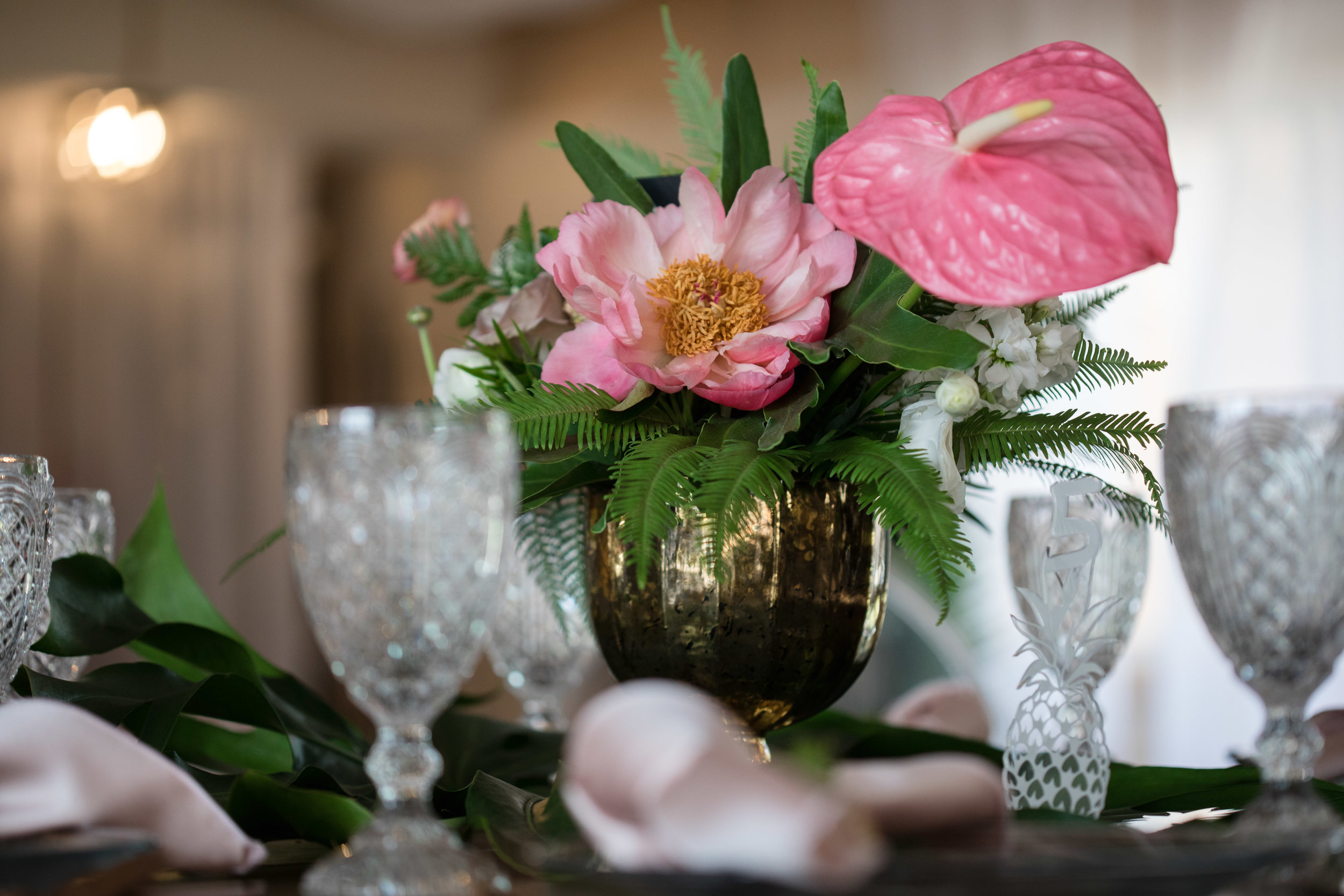 Best Tropical Florals in Colorado