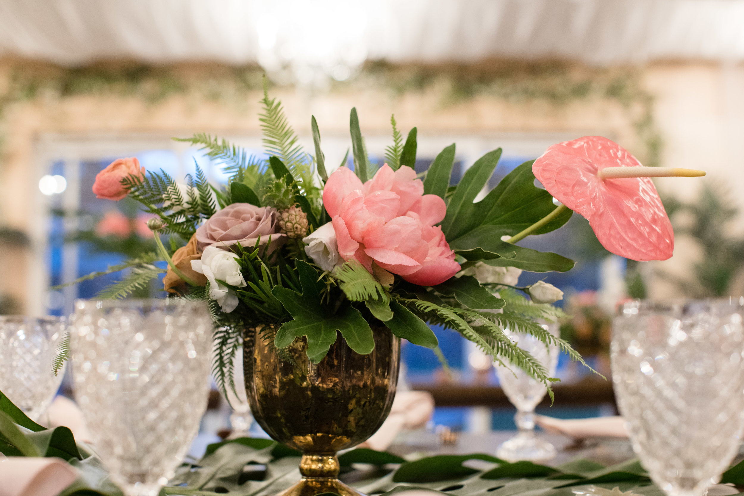 Best Colorado Tropical Florals