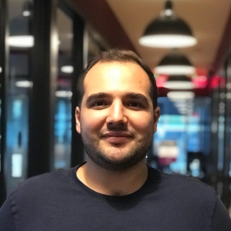 Julian Alvarez, CEO -