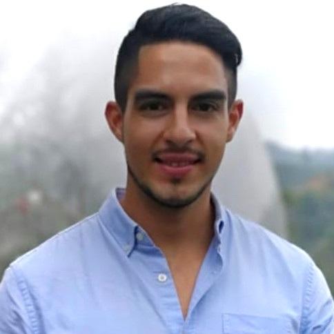 Daniel Orbegozo, Head of Customer Success -