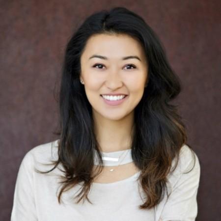 Jennifer Wong, Head of Marketing at Convoy -