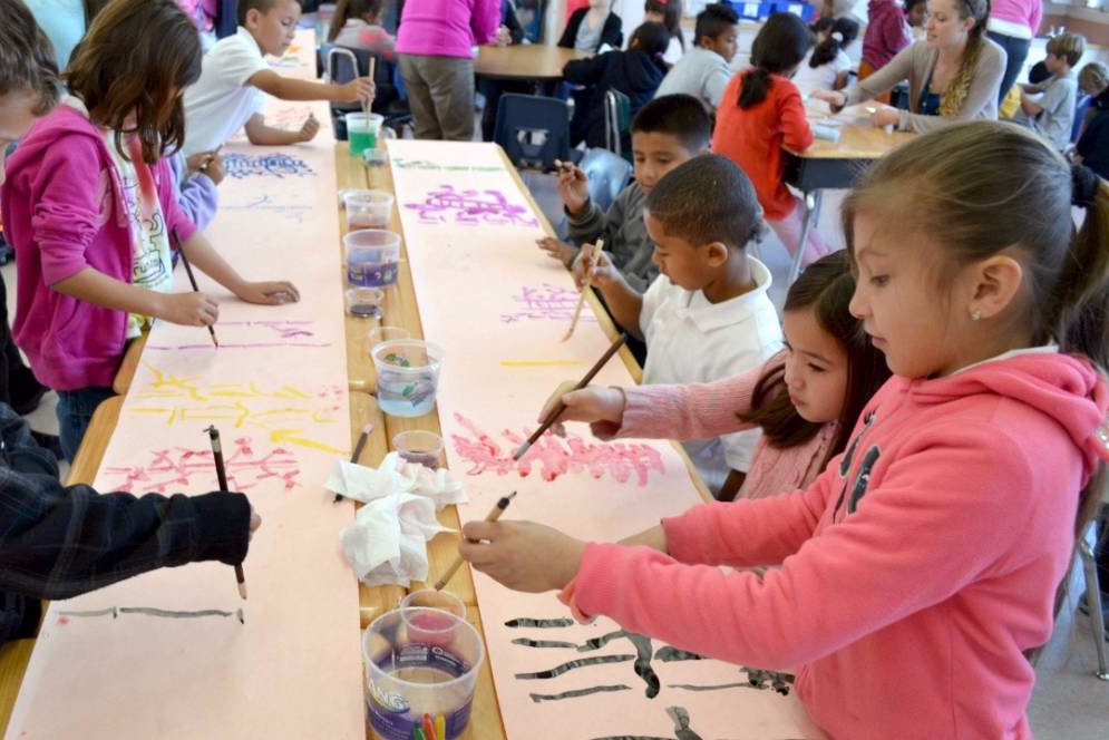 State Budget Permanently Increases Arts Council Funding by $6.8 Million - by Rachel MyrowKQEDJune 28, 2017