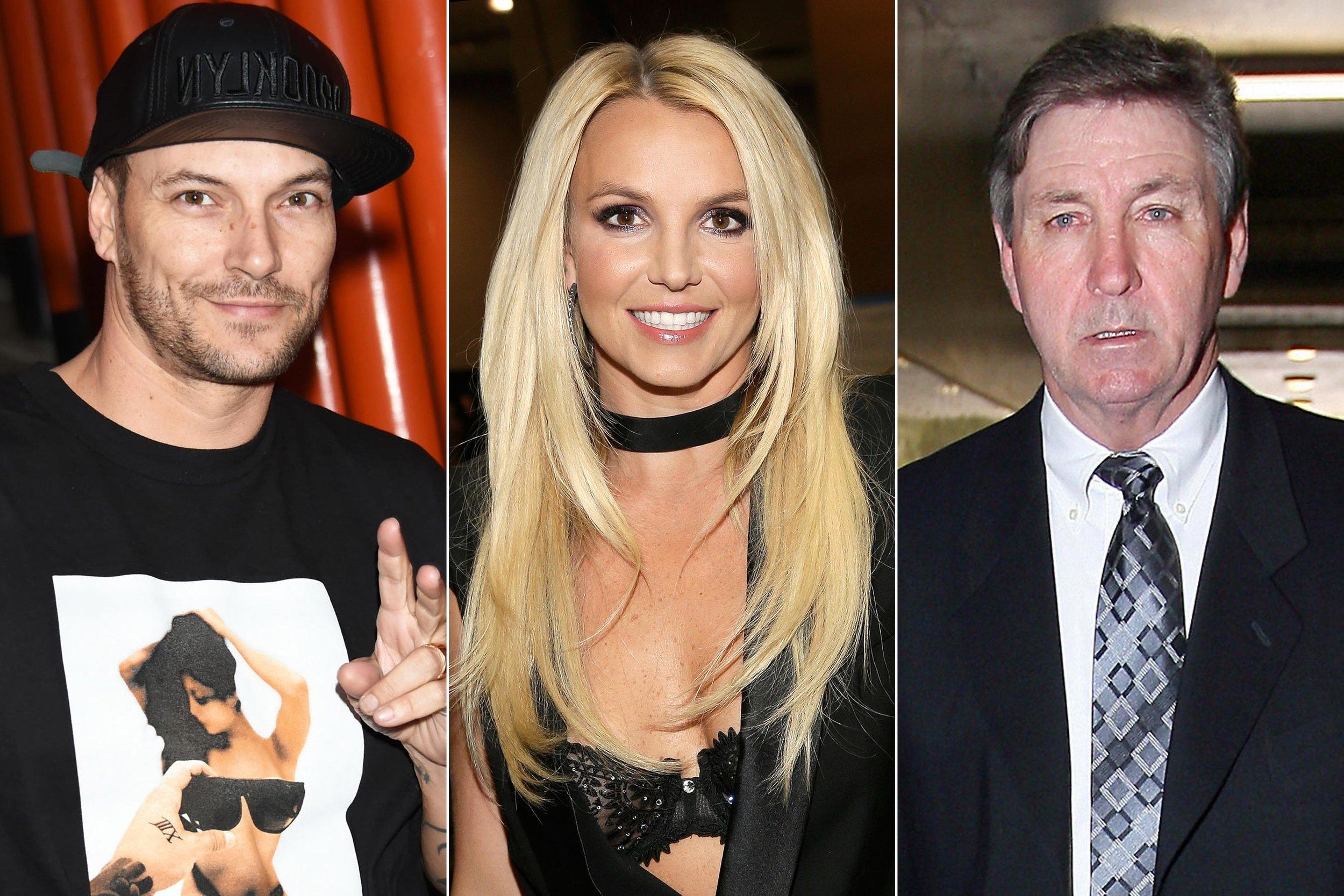 Britney Spears and Kevin Federline Astrological Compatibility.jpg