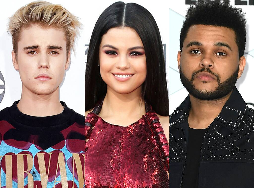 Selena Gomez and Justin Bieber and the Weeknd Astrological Compatibility.jpg