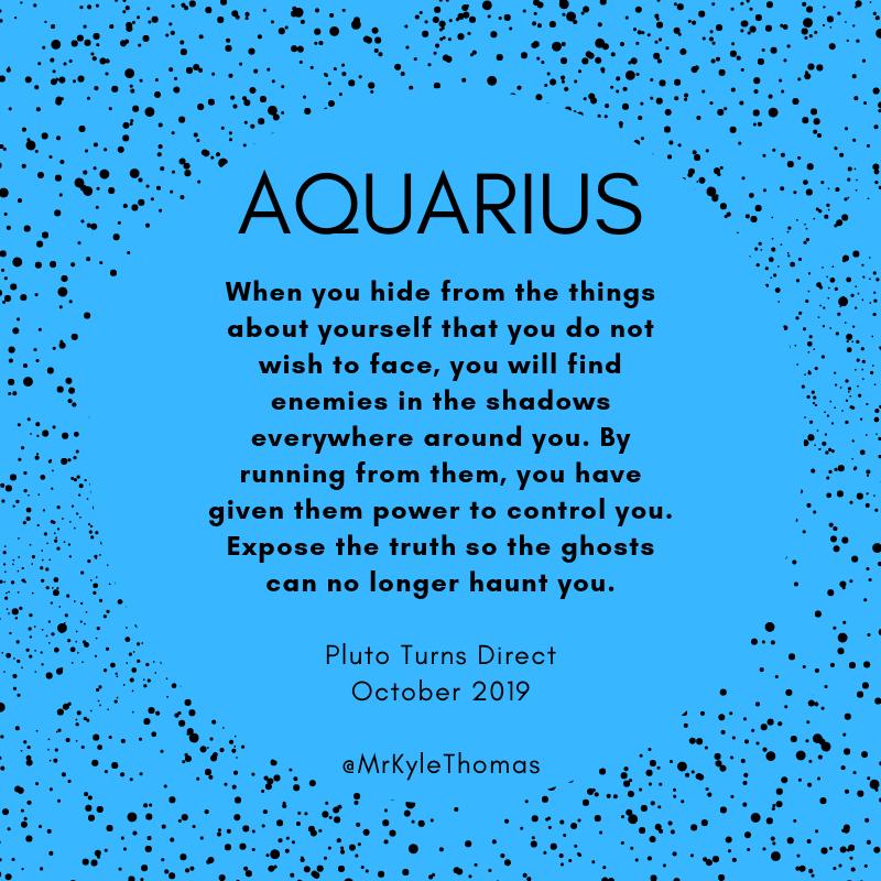 Power Horoscopes - Aquarius - Pluto Turns Direct - October 2019.png
