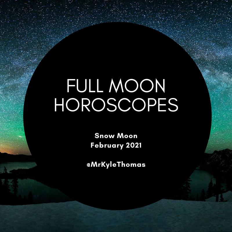 Virgo moon february 2021