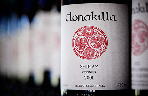 Clonakilla Wines - Clonakilla are world class winemakers. Their Shiraz Viognier is particularly noteworthy.