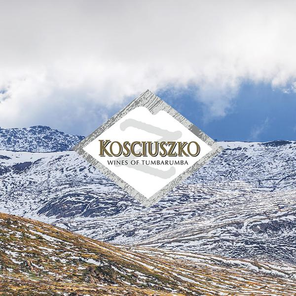 Kosciuszko Wines - Kosciuszko Wines is owned by the Mason family and is managed by Bill Mason. Bill has been involved in the production and marketing of wines in the Canberra and Southern New South Wales since 2004. Named after the highest mountain in Australia, Kosciuszko reflects the serious, elegant, high altitude cool climate wines of the Tumbarumba wine region.Find them via their website or Instagram.