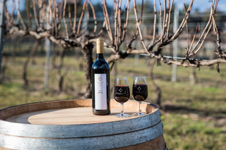 Murrumbateman Winery - Small batch wine, local hand picked grapes, traditional methods, young passion and creativity.Find them via their website, Facebook or Instagram.