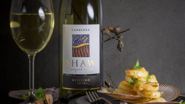 Shaw Wines - World class cool climate wines crafted from the Shaw family owned and operated vineyard, located in Murrumbateman NSW.Find them via their website, Facebook or Instagram.