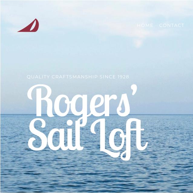 Copy of Rogers' Sail Loft