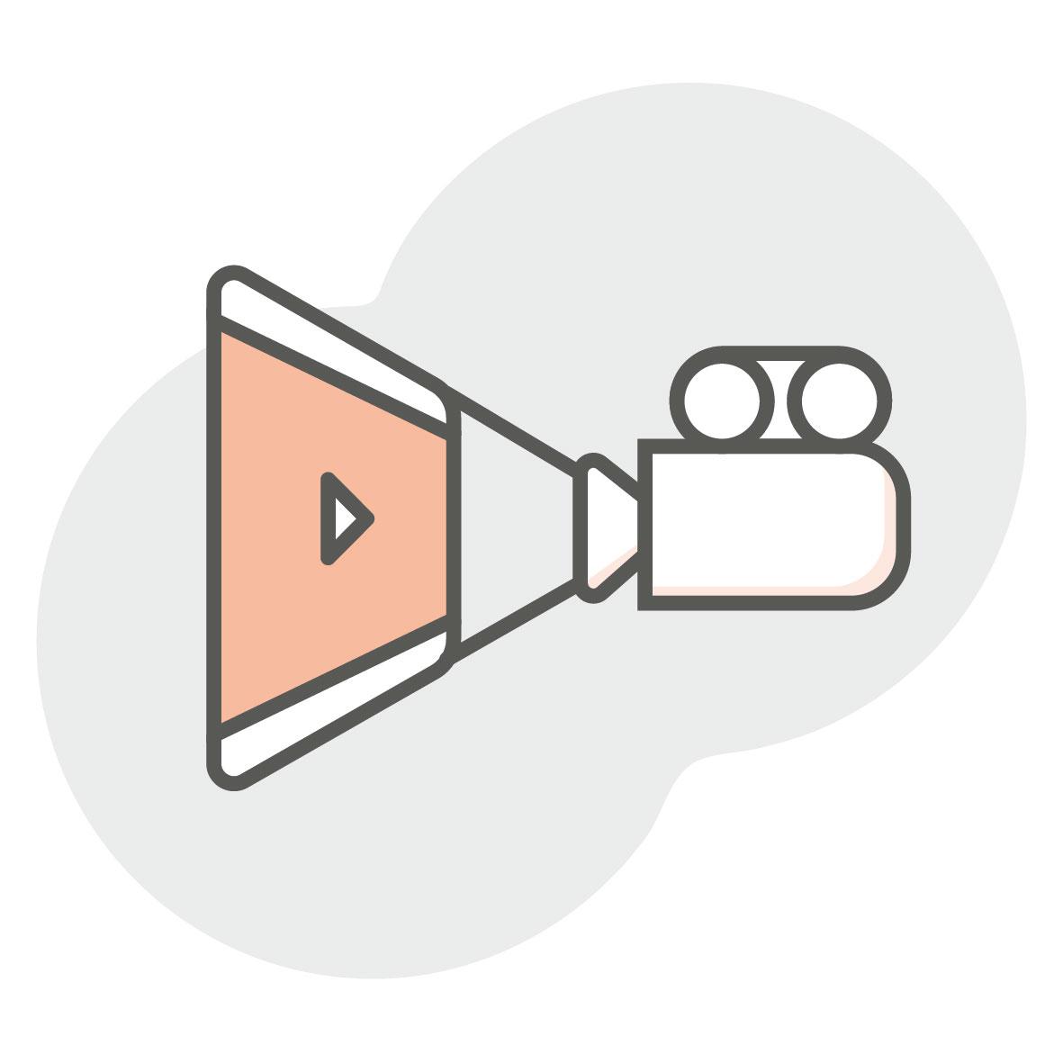 영상 제작 - 전달력이 뛰어난 영상으로 당신의 비즈니스를 알리세요