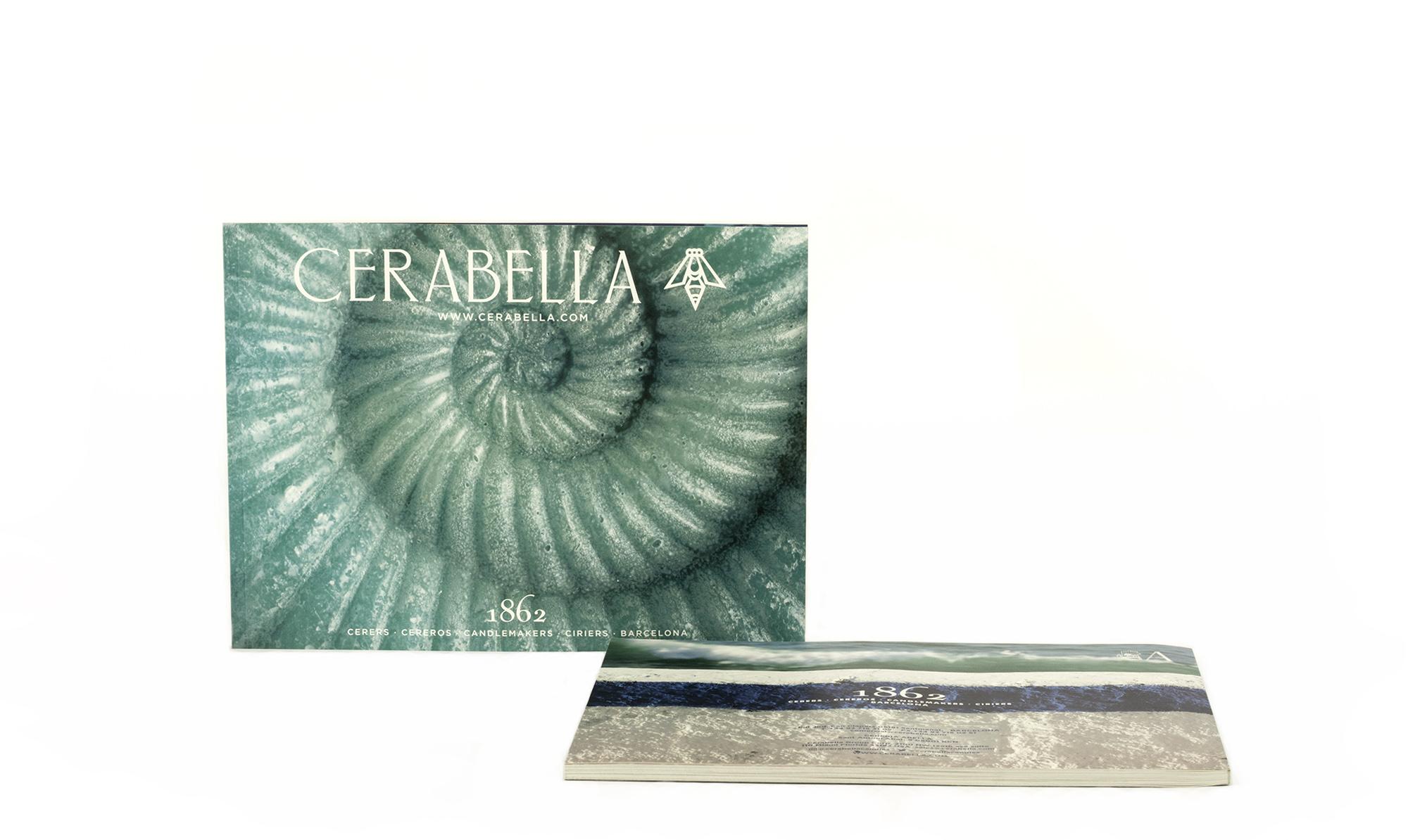 Catálogo Cerabella