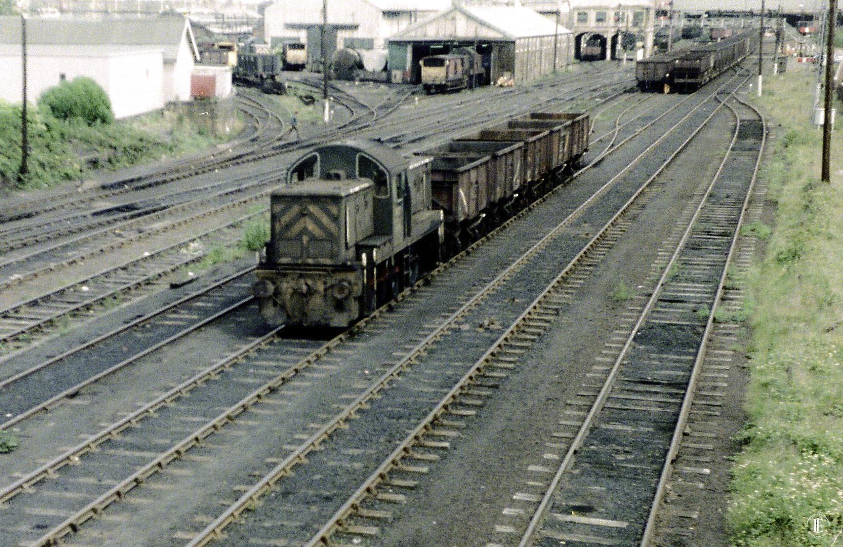Class 14 Ashington