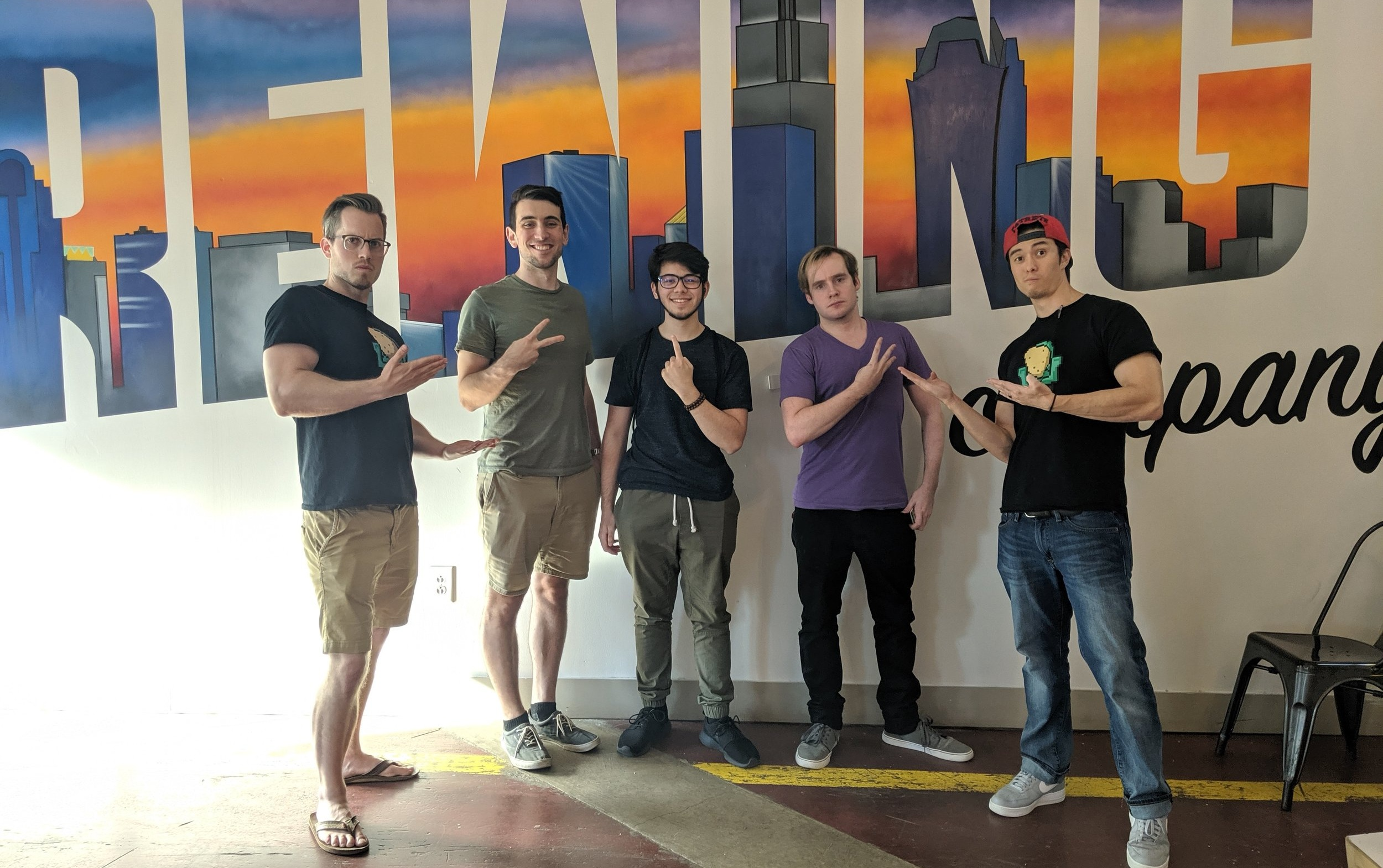 June 15th - Catawba Brewing Smash Ultimate Tournament Bracket - https://braacket.com/tournament/catawba0615/match