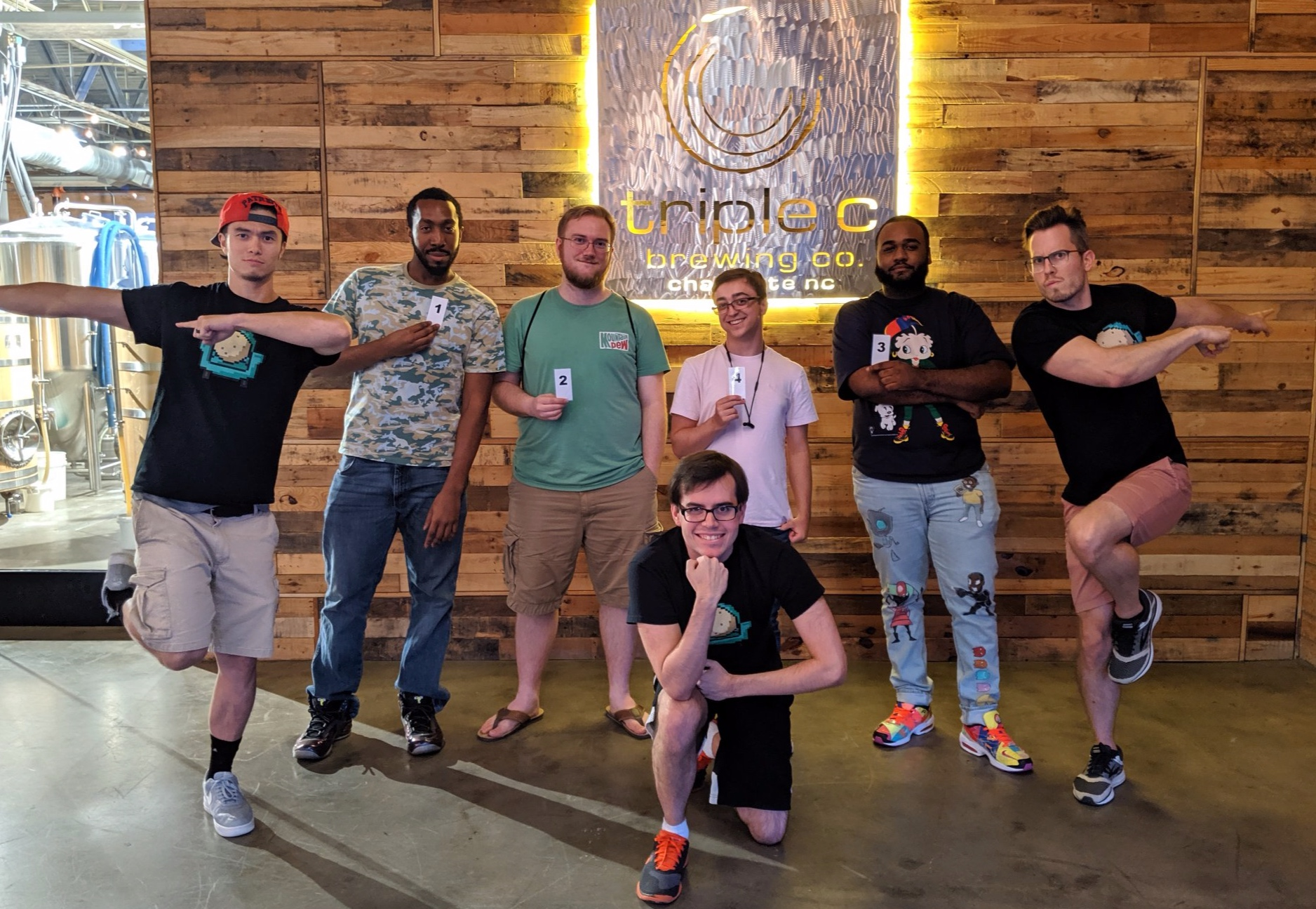 July 15th - Triple C Brewing Company Smash Ultimate Tournament Bracket - https://braacket.com/tournament/battlegrounds/