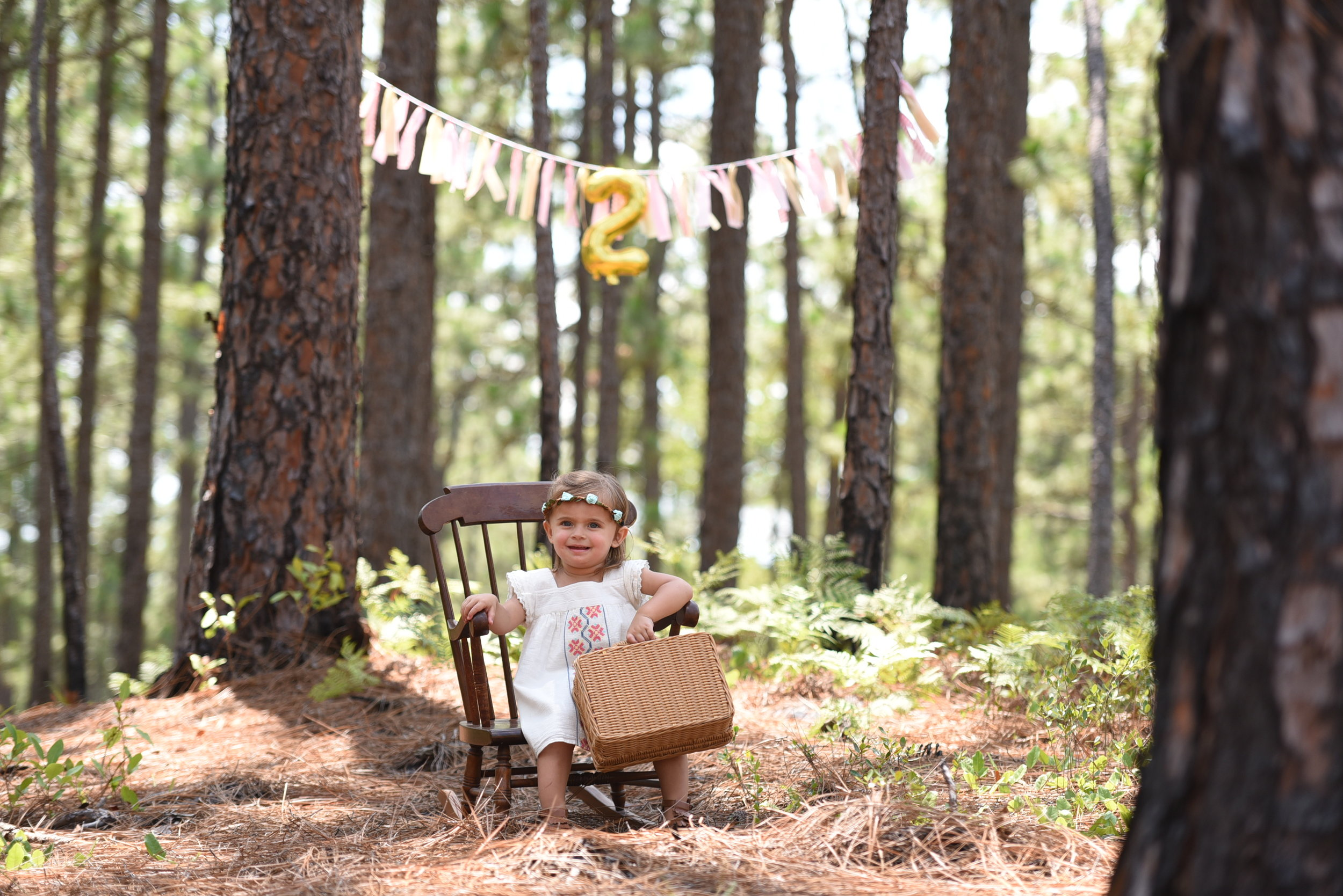 Personal - Birthdays, natural afternoon in the park, special moments, etcYou pick your location. Travel fee may apply.1 hour 30 minutes$100.00 -  $200.00