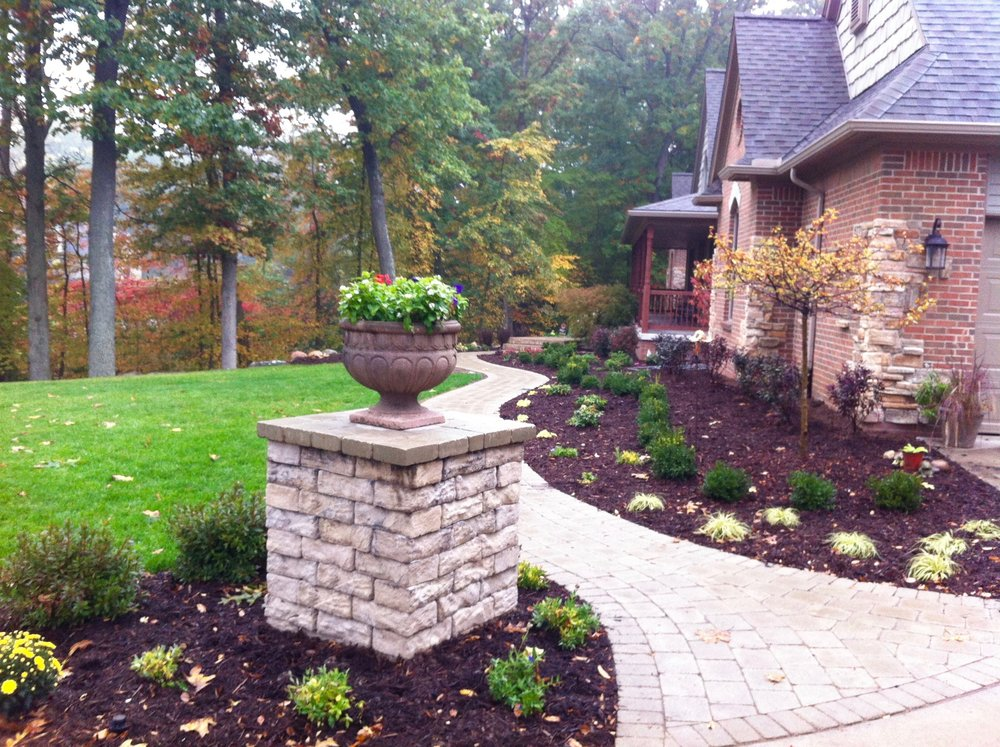 Custom Curb Appeal