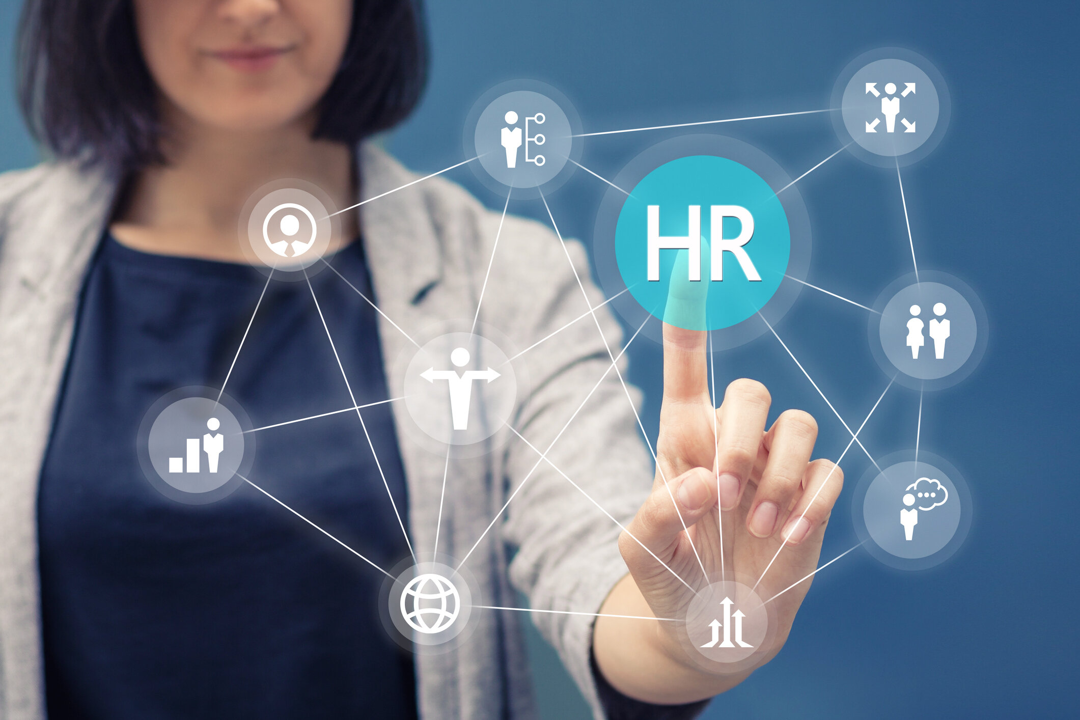 - For companies requiring ongoing Human Resource support and services, or on call support - we have packages that are customized based on need and size of your organization.