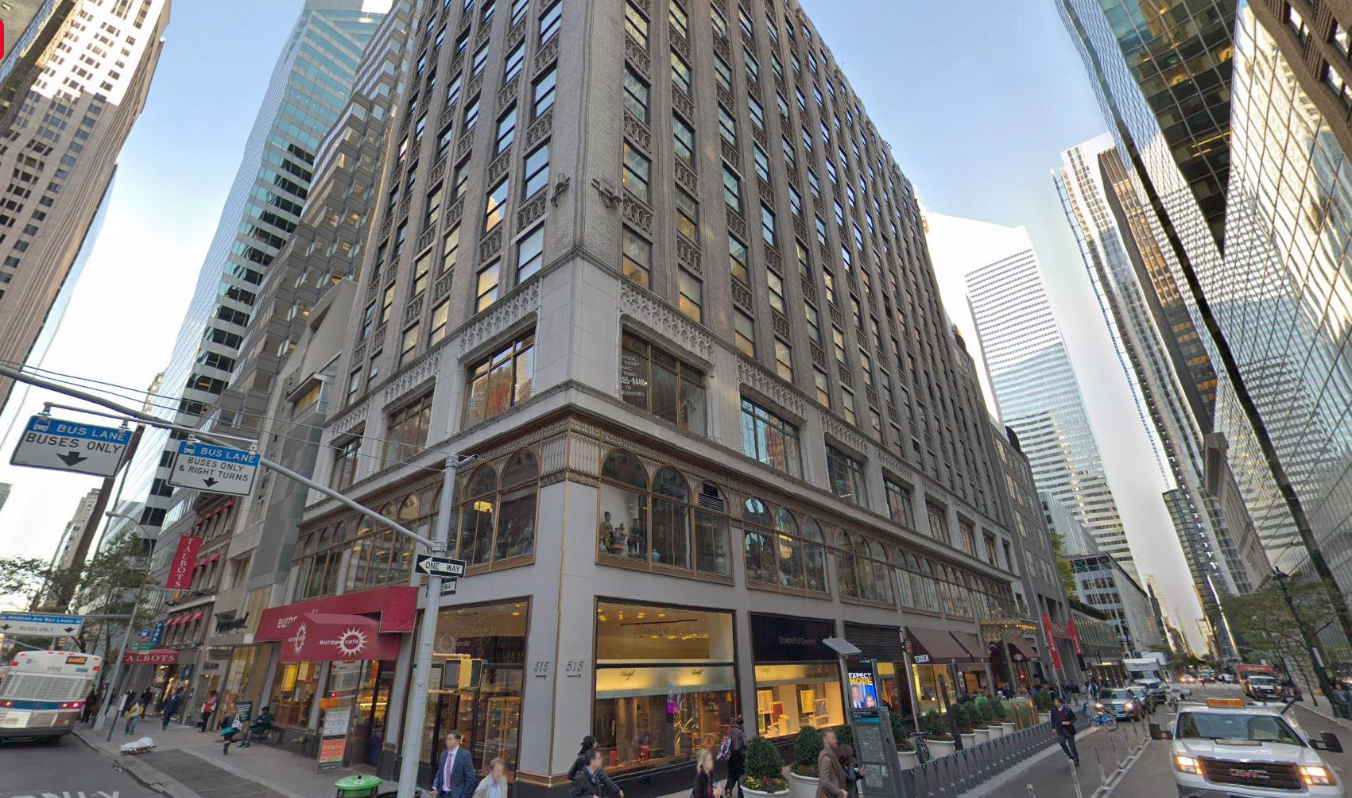 My Practice - Located in Midtown Manhattan, my practice is located within a quiet office space.Not in Manhattan? Contact me about virtual sessions.