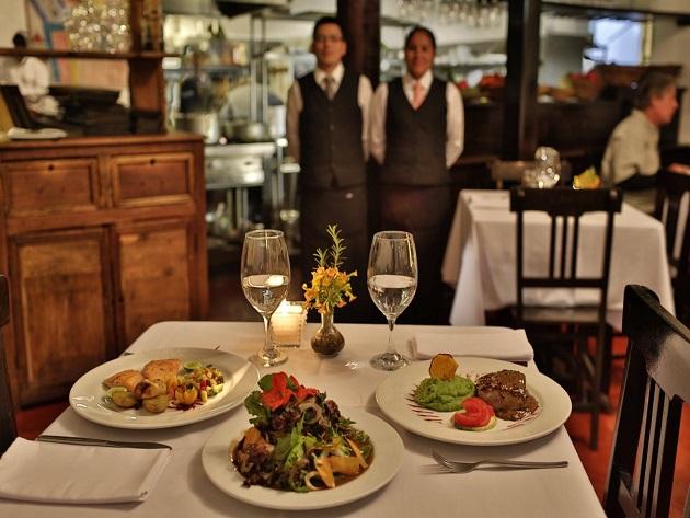 Restaurants/ Pubs/ Bars - Reception, Kitchen, Dinning area, Guest facilities