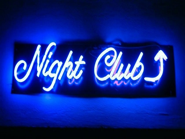 Clubs/ Night Clubs - Reception, Guest facilities, Floor area