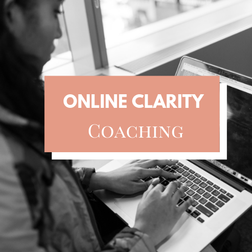 ONLINE CLARITY SUPPORT - Virtual courageous, confident and clarity coaching support for areas covering Life / Vision pursuits.BLUSH : 2 MONTHS - $27 /£45ROSE : 4 MONTHS - $53 / £65SHIMMER : 6 MONTHS - $80 / £100Bi weekly supporting worksheets, Dedicated Check in's & Accountability via Text or Email once a week only.*Monthly payment installments included*Clarity session required to confirm suitability.——————————————————————————LIVE CALL SESSIONS ;BLUSH LIFE : 2 MONTH - $228/£197ROSE LIFE: 4 MONTH - $399/£326SHIMMER LIFE: 6 MONTH - $598/£474Dedicated training Via text or Email1 life coach check-in Fortnightly for 30 minsVIA ZOOM /SKYPE (UK) call/video+ Bi weekly support worksheets, Dedicated Check in's & Accountability via Text or Email once a week.*Monthly payment installments included** Clarity session required to confirm suitability. *