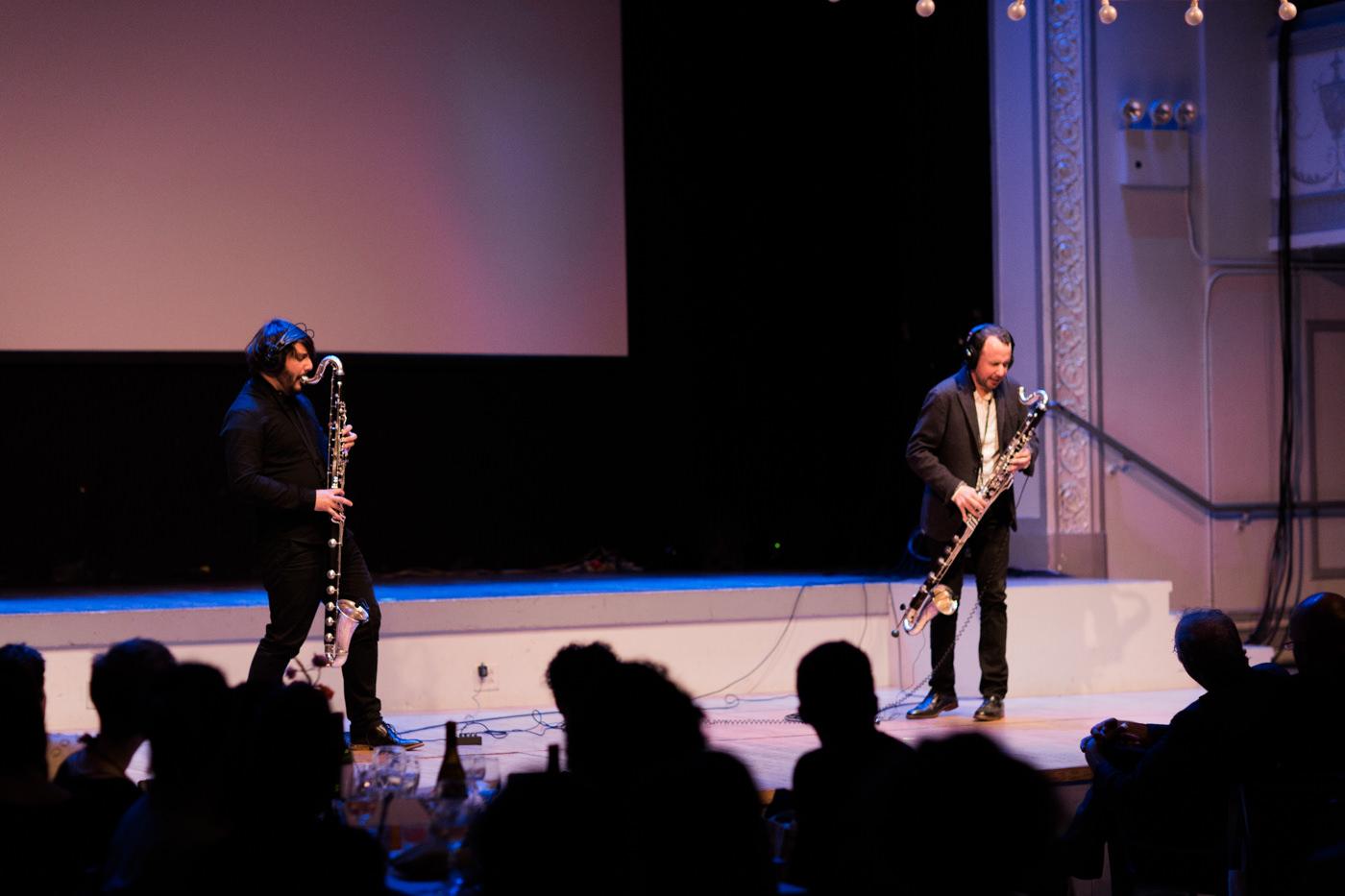 Mt Tremper Arts Gala -  NYC event photographer Kamp Weddings-21.jpg