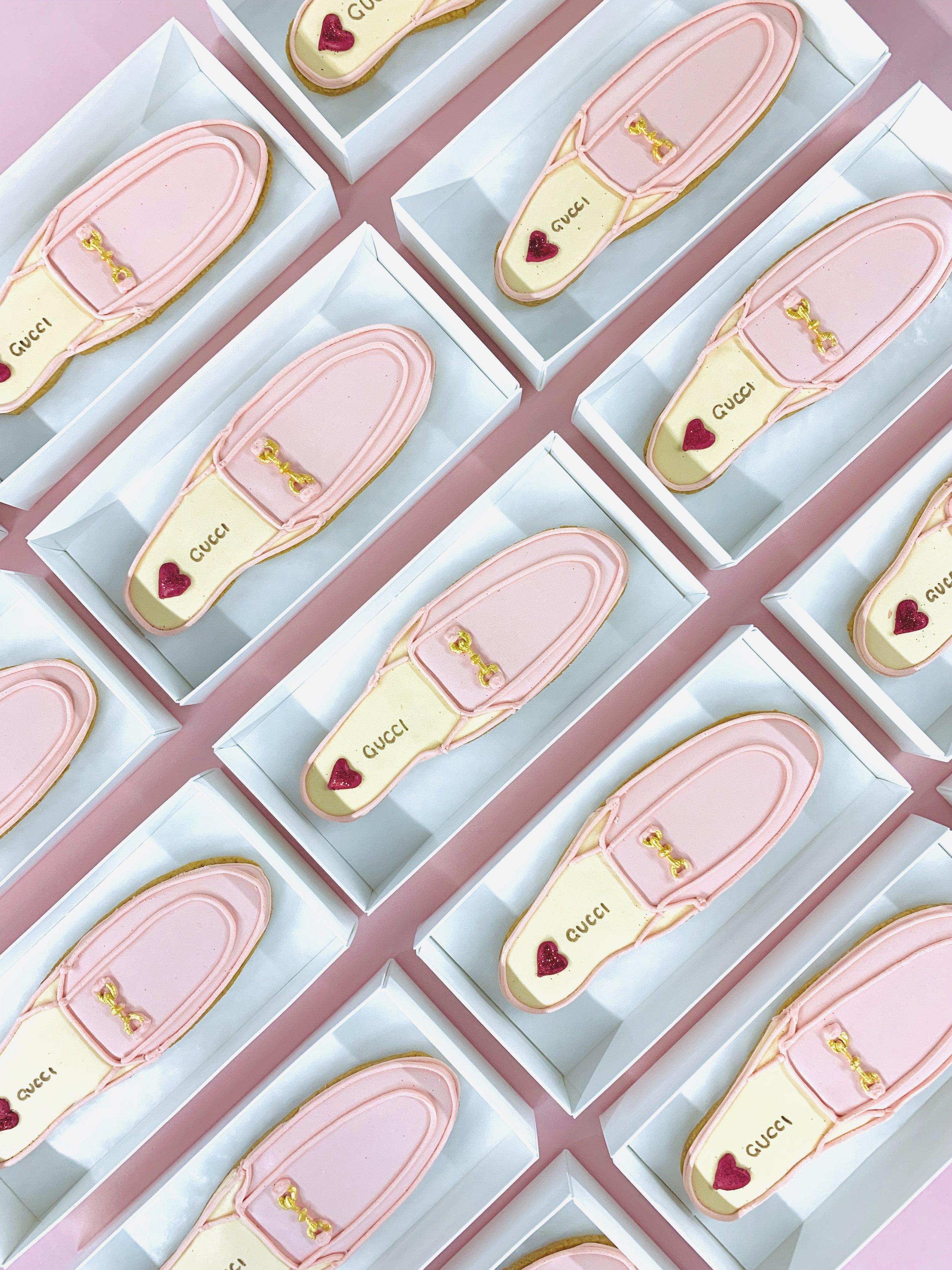 Gucci shoe cookies.jpg