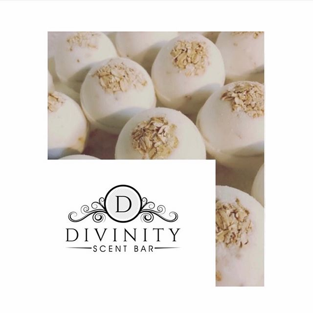 Have you tried any of our bath bombs yet? Our Oatmeal & Honey bath bombs smell just like our popular and customer favorite soap . Soft but Clean . #HandmadeSoap 🖤🙌🏼🖤Indulge #Handmade #HandmadeSoap #LuxurySoap #Fempreneur #Entrpeneur #Woman #Women #Follow #businesswoman #CareerWoman #Established #ThirtySomethings #Travel #over40andfabulous #beauty #Skincare #love #Balance #Zen #ZenFul #allbusiness #Wife #Mother #Mogul #Corporate ✨🖤✨
