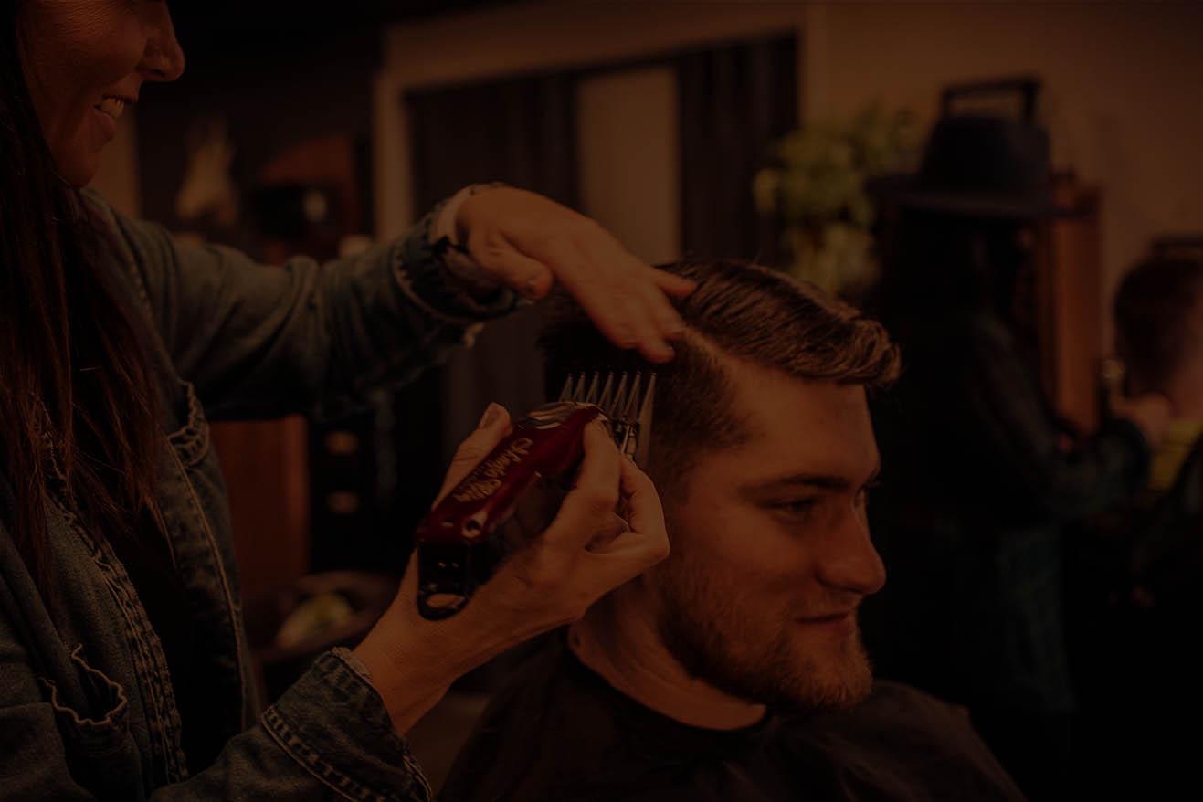 Whiskey Neat Barbershop Nashville Tn