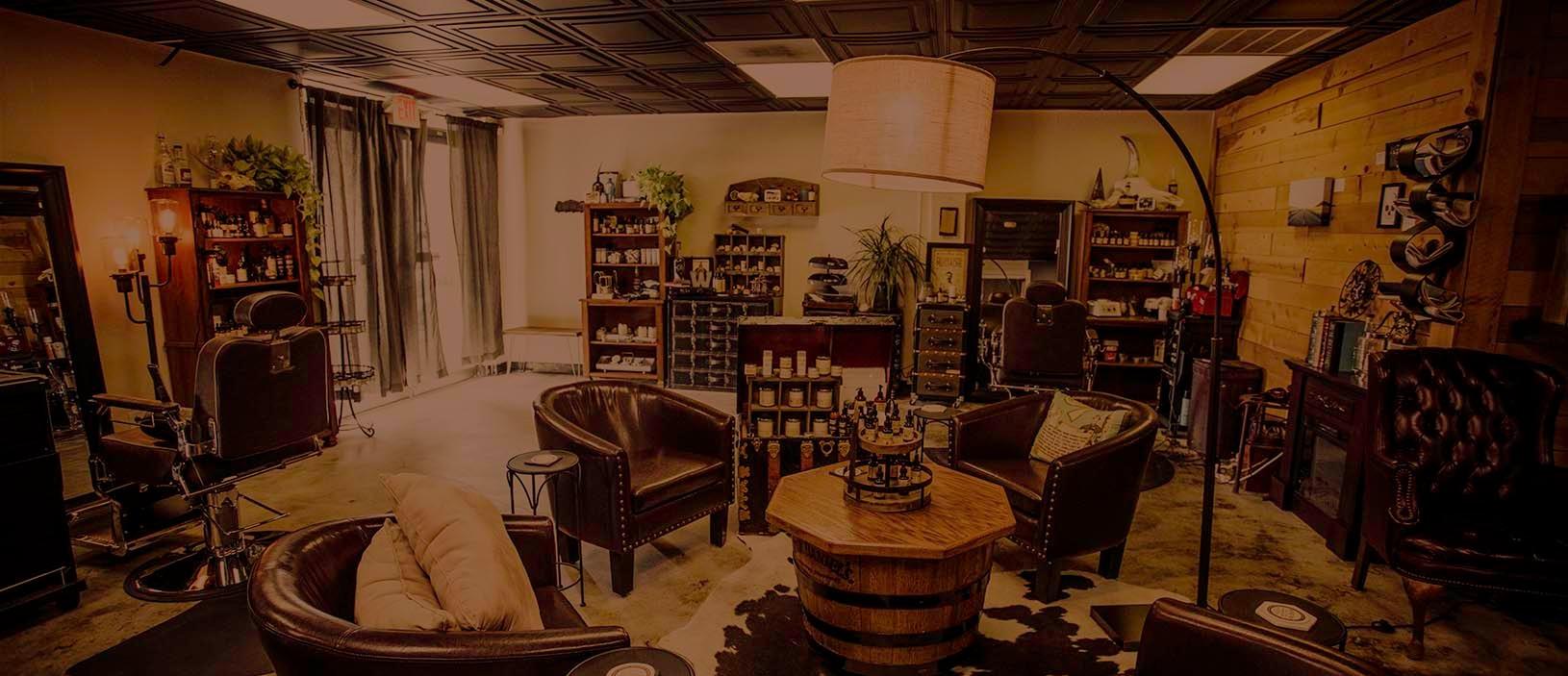 Top Nashville Barbershop