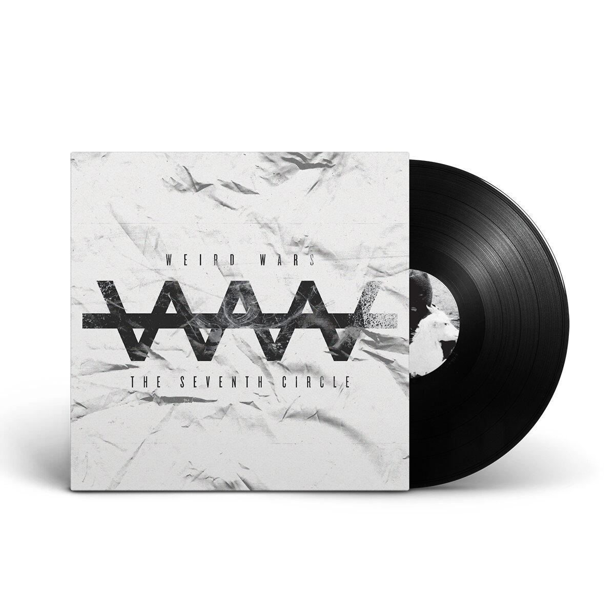 Weird Wars - The Seventh Circle