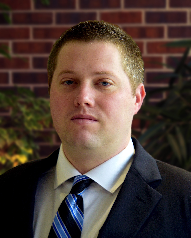 Councilman Bryant DeLong - North Kansas City