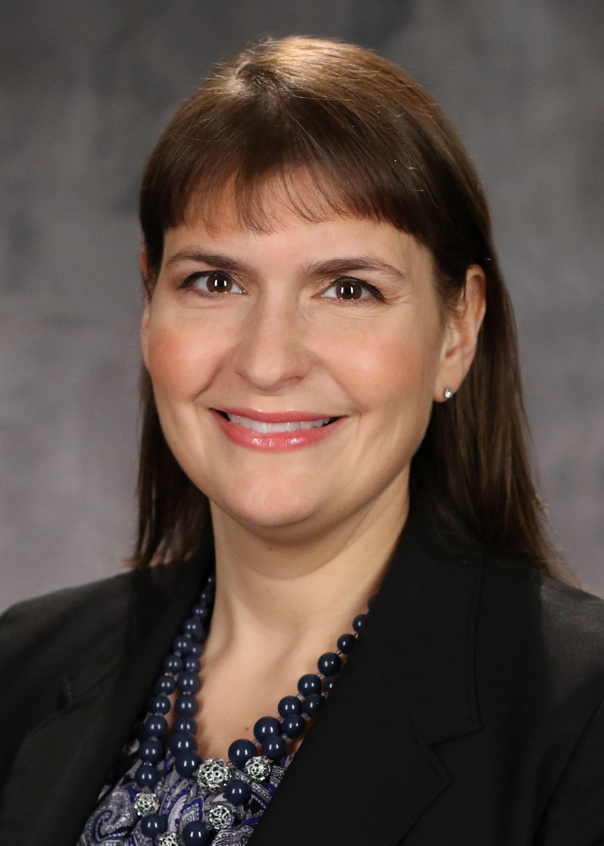 Councilwoman Lisa Larson-Bonnell - Shawnee
