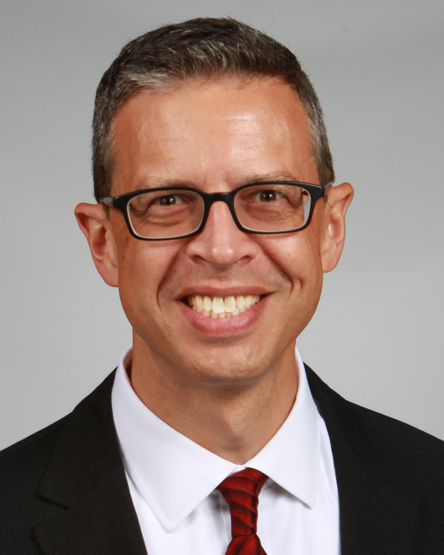 Councilman Jeff Harris - Westwood