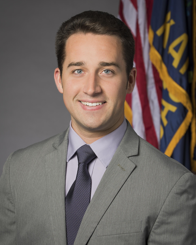 Councilman Logan Heley - Overland Park
