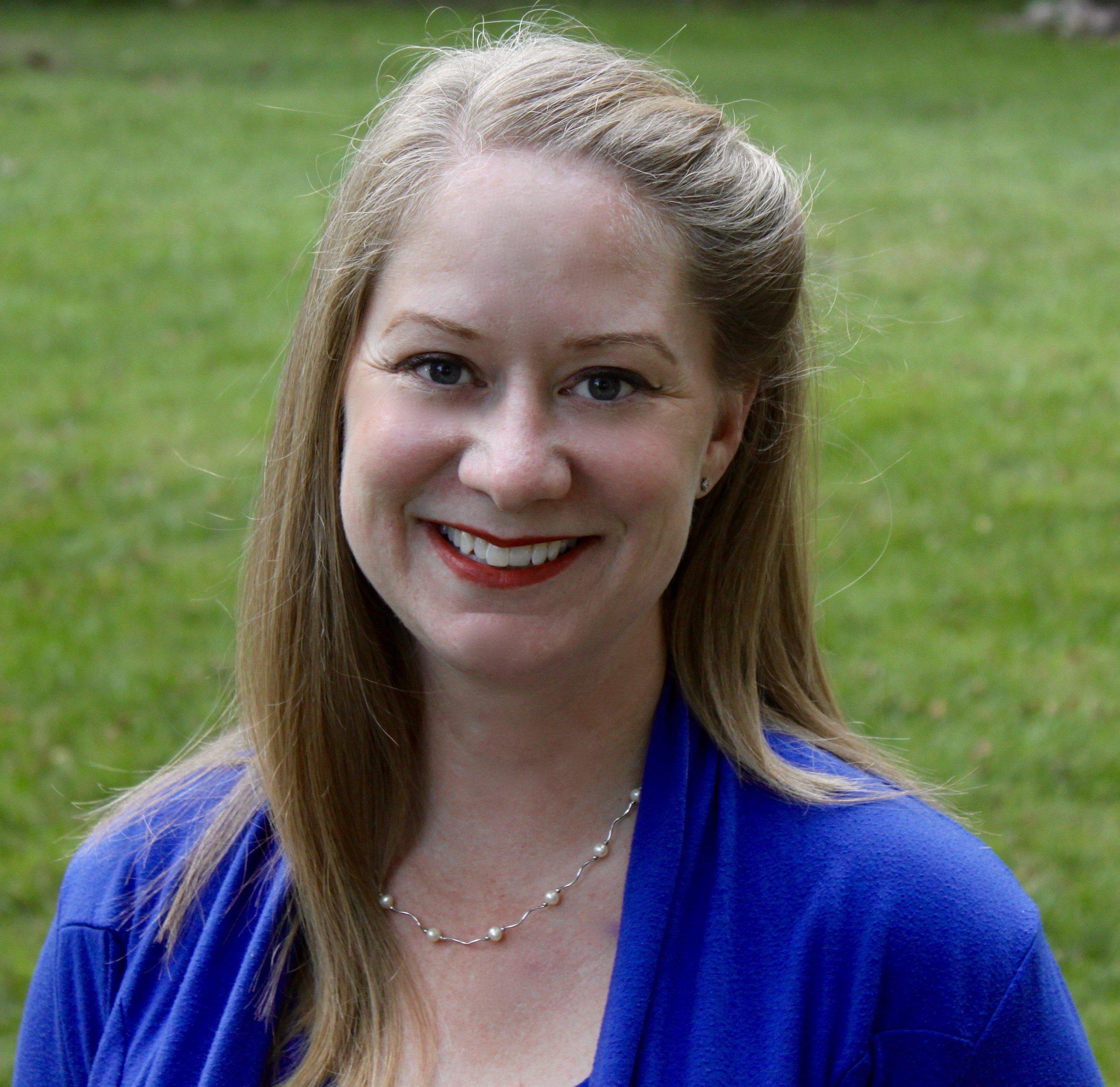 Councilwoman Jen Hill - Roeland Park