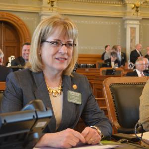 Rep. Nancy Lusk