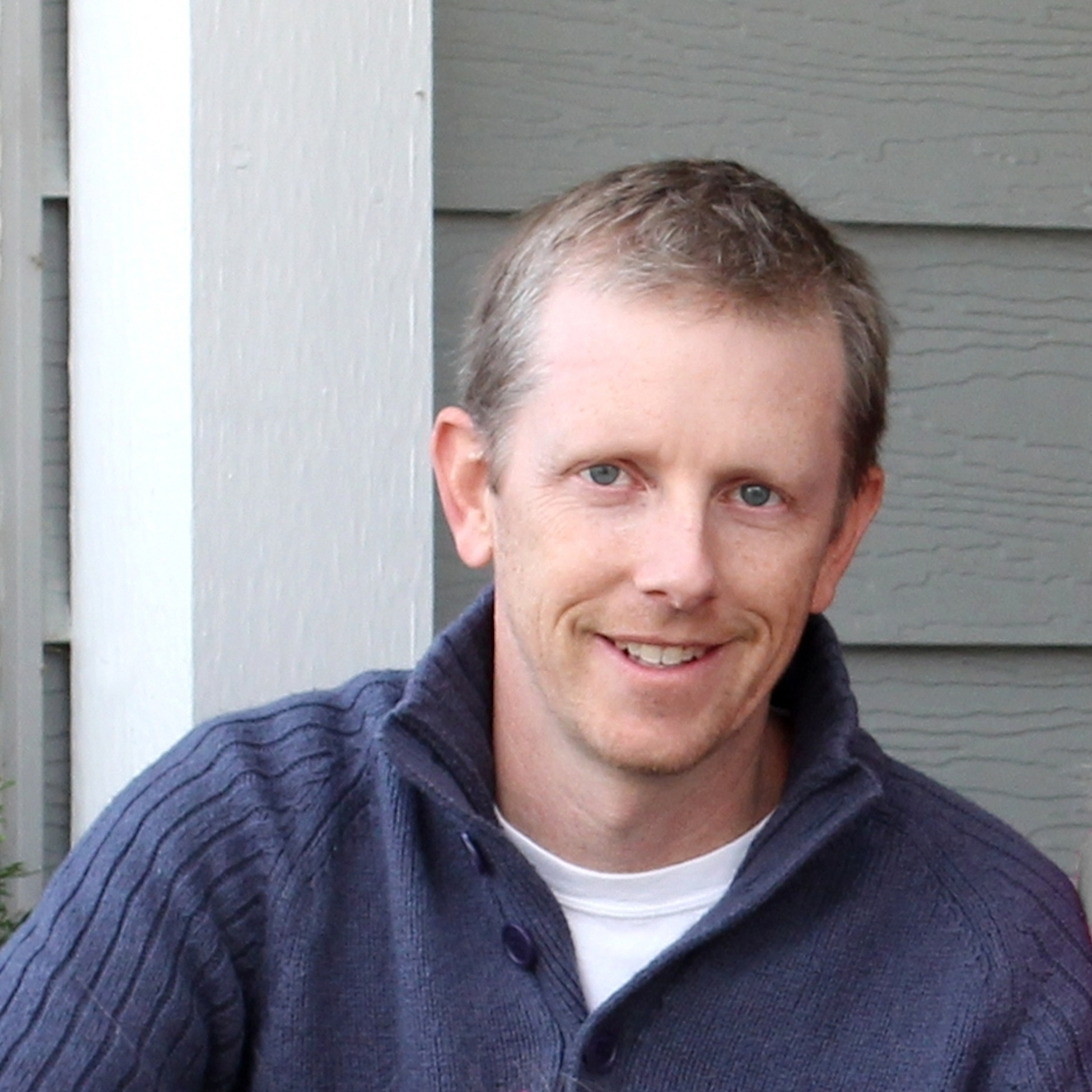 Brian Alferman - Johnson County Director of Sustainability
