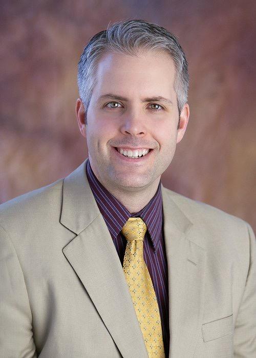 Lee Cross - JCCC Board of Trustees