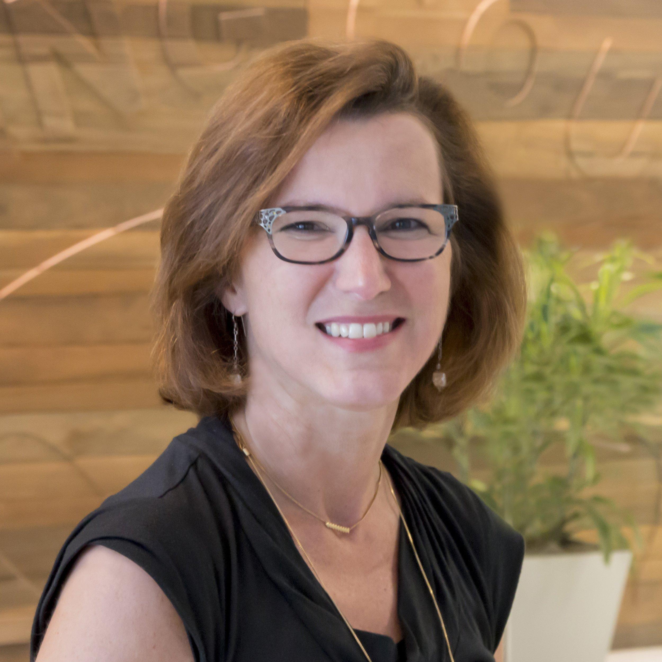 Julie Peterson - Director, USGBC Central Plains