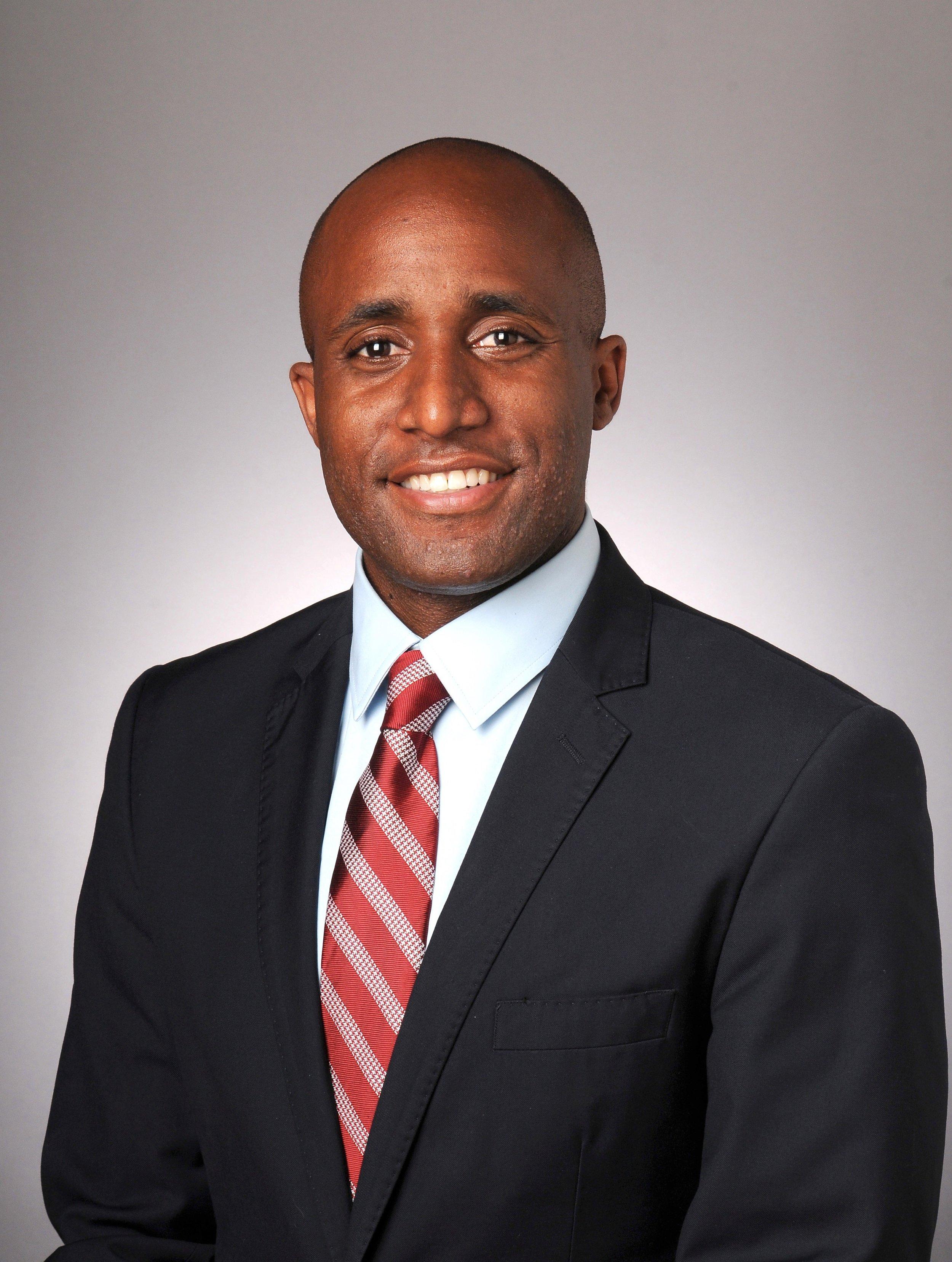Mayor Quinton Lucas- Kansas City