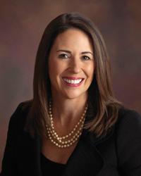 Mayor Eileen Weir - Independence