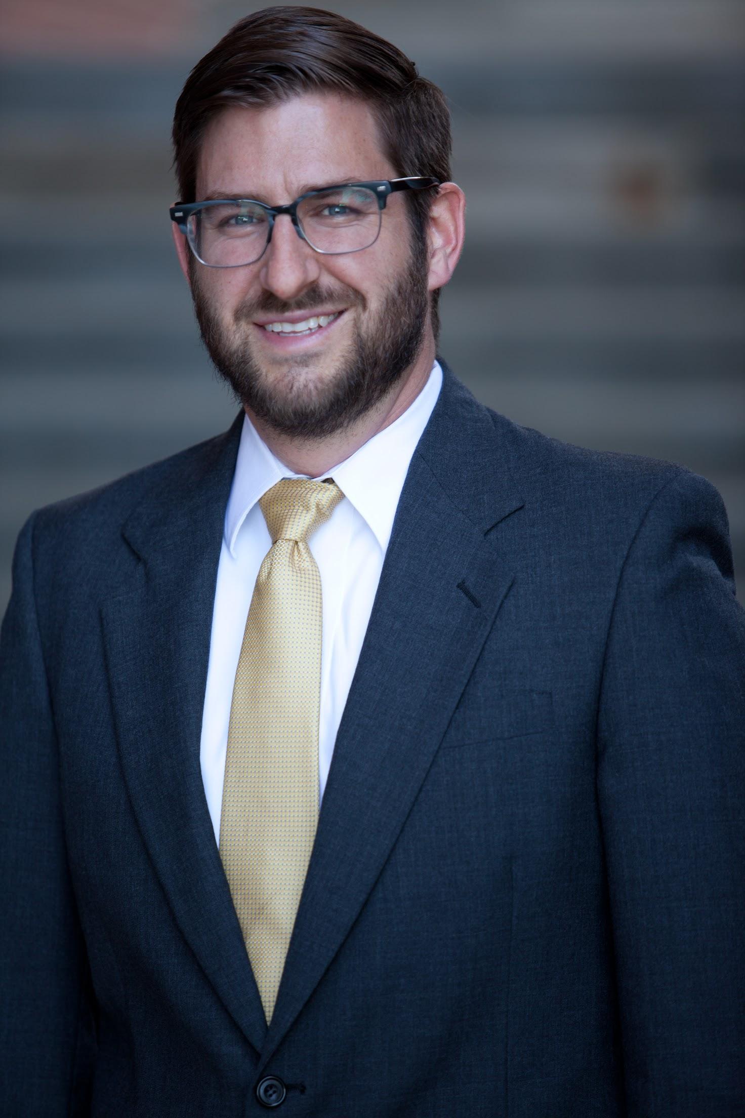 Rep. Brett Parker
