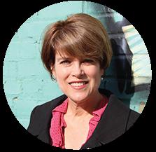 Kristin Riott - Executive Director, Bridging the Gap
