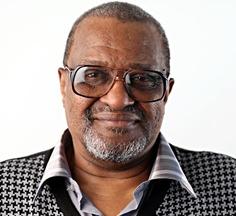 Richard Mabion - Board of Directors, Sierra Club Kanza Chapter