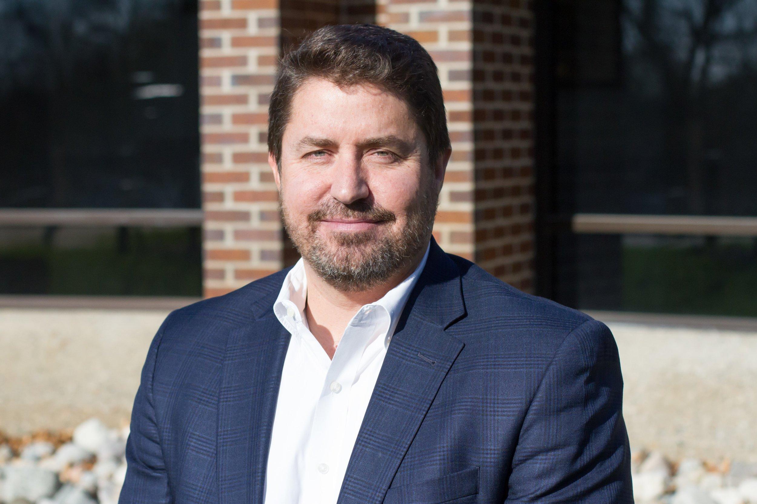 Mayor Eric Mikkelson - Prairie Village
