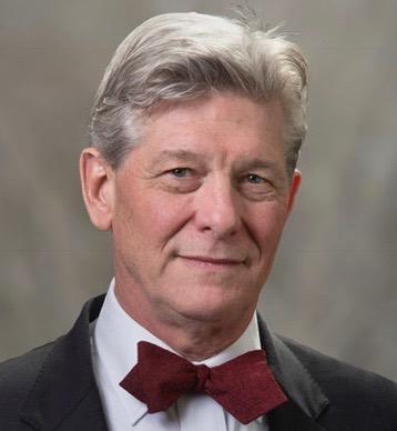 Councilman Ron Nelson - Prairie Village